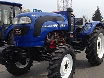 富保田404拖拉機