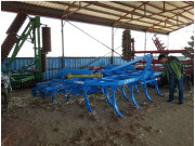 德國(LEMKEN)農機設備 助力黑龍江農機專業合作社發展