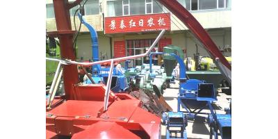 景泰红日农机