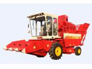 4YZ-3C玉米机