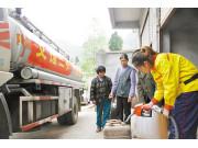 """中石油西北销售:均衡资源 确保农机""""不差油"""""""