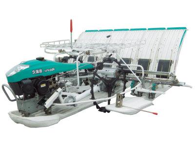 久保田SPW-68C(2ZS-6)手扶插秧机