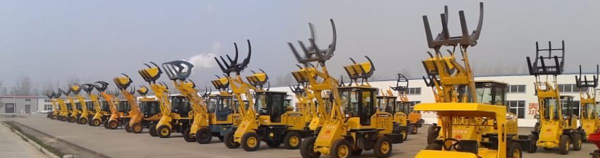 徐州龙华农业机械科技发展有限公司