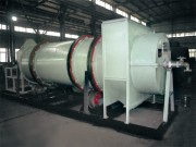GGZ200管束烘干机