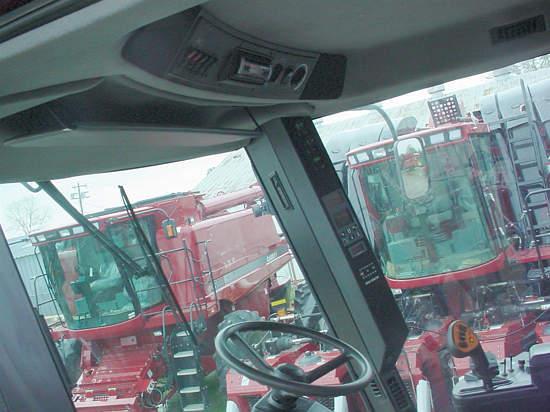 大量二手迪尔,凯斯农业机械转让