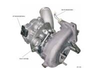 涡轮增压器保养