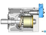 液壓泵嚴重磨損原因分析及改進