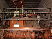 转让2011年自用 广联4LZ-2.0收割机 自动波