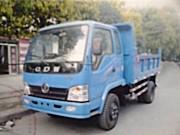 出售2011年王牌(神牛)马力100(4100发动机)可自卸小货车