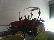 出售2014年沃得554拖拉机