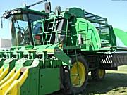 出售2006年约翰迪尔9996采棉机