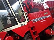 出售2014年博远4YZB—3型玉米收获机