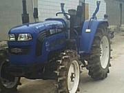 出售雷沃M704-B型拖拉机