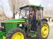 市场新宠—约翰迪尔5000系列拖拉机