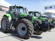 赛迈道依茨-法尔以更大规模亮相新疆国际农业机械博览会