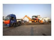 凱斯紐荷蘭公司向四川地震災區捐贈抗震救災急需的物資與裝備