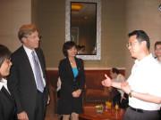 约翰迪尔在中国举办农机研讨会