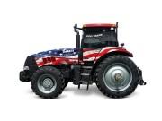 """新凱斯""""星條旗""""MAGNUM拖拉機亮相美國農業進步展覽會"""
