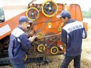 服务创造价值——对中国农机企业服务的三点思考(图)