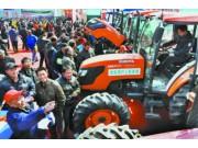 农民购买农机产品热情高涨还是小心谨慎?
