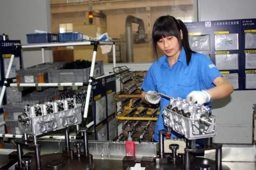 柳州五菱柳机动力有限公司的产品在东盟市场有优势