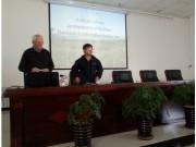 德国(LEMKEN)特邀专家新疆塔城行之二:中德农机农艺座谈会