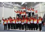 九省机王集体亮相国际农机展