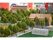 """坚实当下开创未来 """"爱科农场""""闪耀亮相2014中国国际农业机械展览会"""