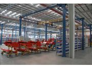 马斯奇奥中国新工厂隆重开业