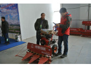 2014青藏高原(青海)农畜产品展览会开幕
