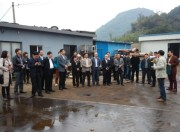 全国报废农业机械回收办法研讨会在宁波召开