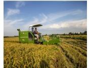 奇瑞重工:奏响中国农业装备新乐章(中•鹰击长空)