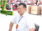 润源玉米收获机亮相江苏现代农业装备暨农业机械展览会