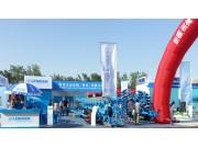 雷肯公司在2014新疆农业机械博览会上备受瞩目