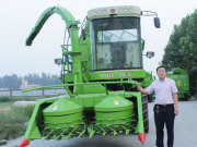 山东润源:厚积薄发 占领农机制高点