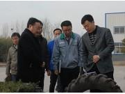 五征召开2014年供应商质量升级工作会议