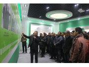 山东宁联举办2015年两季作地区新产品推介会