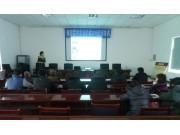 德國(LEMKEN)農業機械在新疆塔城舉行培訓會
