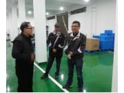 洋马在荆州成立分公司从事农机维修与售后培训