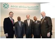 爱科第四届非洲峰会聚焦携手成长