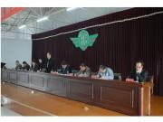五征召開2015年營銷工作動員大會