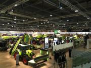 """科樂收(CLAAS)在第76屆法國國際農業展覽會榮獲兩項""""2015年度產品獎"""""""