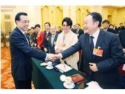 全国两会姜卫东代表提案备受媒体和代表关注