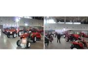 黄海金马携精品系列产品亮相第八届(江苏)国际农业机械展览会