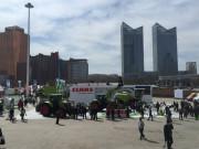 科樂收(CLAAS)攜7款明星產品參展第十三屆中國國際奶業展覽會