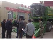 中聯重科谷王8000A交付新疆伊犁用戶