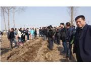 德國(LEMKEN)農機2015年黑龍江省專場演示會召開