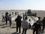 精准农业广受关注 约翰迪尔ATU自动导航系统演示会遍地开花