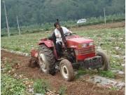 """山區推進農業機械化難度大 現代農機如何""""提速上山"""""""