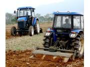 農地抵押頂層設計近期將出臺 不良資產處置成難點